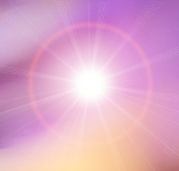 'Light Positive Thinking' from the web at 'http://www.freemeditations.com/images/light.jpg'